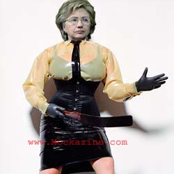 Hillary_dominatrix